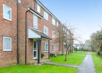 Thumbnail 2 bed flat for sale in Church Close, Burgess Hill