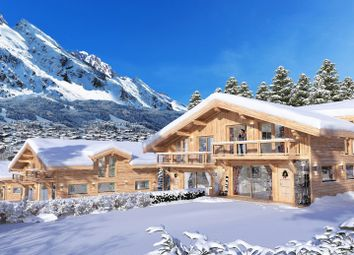 Thumbnail 4 bed property for sale in Chamonix, Chamonix, France