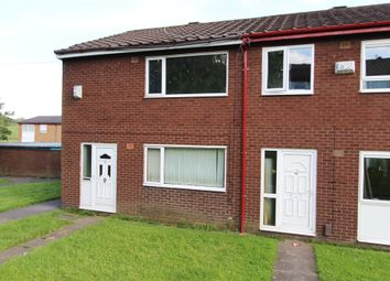 Thumbnail 2 bedroom detached house to rent in Hodder Bank, Offerton, Stockport