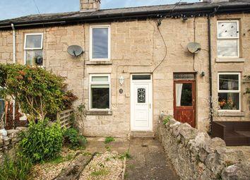 Thumbnail 2 bed terraced house for sale in Pentregwyddel Terrace, Llysfaen, Colwyn Bay
