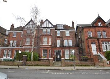 Thumbnail 3 bed flat to rent in Canfield Gardens, West Hampstead, London