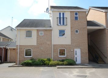 Thumbnail 2 bedroom maisonette to rent in Clog Mill Gardens, Selby