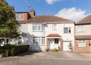 Thumbnail 4 bed property for sale in Lansdowne Avenue, Bexleyheath