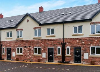 Thumbnail 3 bed town house to rent in Rope Lane, Shavington, Crewe