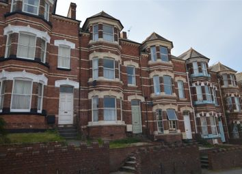 Thumbnail 6 bed terraced house for sale in Mount Pleasant Road, Exeter