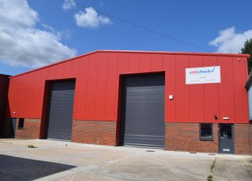 Industrial Units to Let in Alton, Hampshire - Zoopla