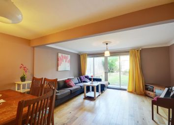 Thumbnail 3 bed terraced house to rent in Morgan Close, Northwood