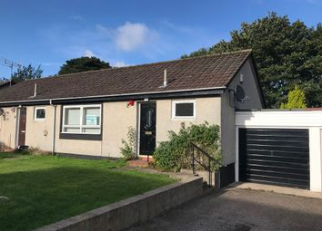 Thumbnail 1 bed semi-detached bungalow to rent in Harehill Road, Bridge Of Don, Aberdeen