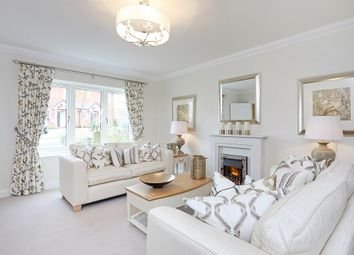 Thumbnail 3 bed terraced house for sale in Lymington Bottom Road, Medstead, Hampshire