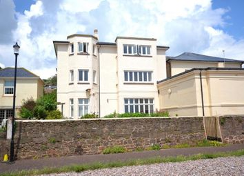 Thumbnail 1 bedroom flat to rent in Rock Mansions, 44 Fore Street, Budleigh Salterton, Devon