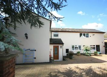 Thumbnail 3 bed semi-detached house for sale in Hereford Road, Storridge, Malvern