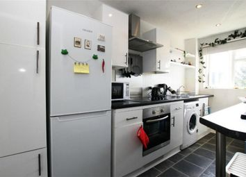 Thumbnail 1 bed maisonette to rent in Shaw Drive, Walton On Thames, Surrey