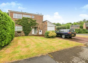 Thumbnail 3 bed property for sale in Oak End, Arundel