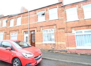 3 bed terraced house to rent in Westfield Street, Higham Ferrers, Rushden NN10