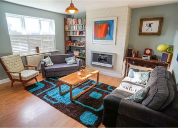 Thumbnail 3 bed terraced house for sale in Fallowfield, Penrith