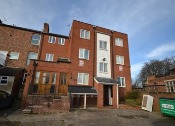 Thumbnail 2 bed flat to rent in Lambley Court, Mapperley, Nottingham