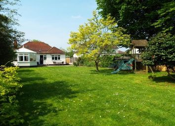 Thumbnail 4 bed bungalow to rent in Warescot Road, Brentwood