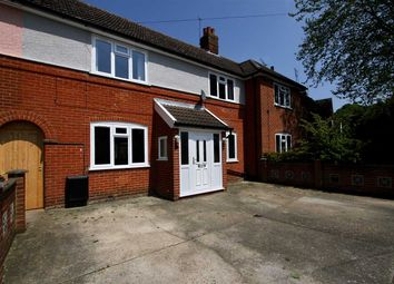 Thumbnail 3 bedroom terraced house for sale in Nansen Road, Ipswich