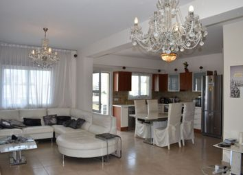 Thumbnail 3 bed apartment for sale in Potamos Germasogeias, Germasogeia, Limassol, Cyprus