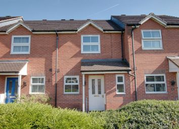 Thumbnail 2 bedroom terraced house to rent in County Way, Trowbridge