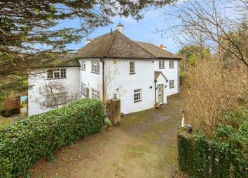 Thumbnail 5 bed detached house to rent in Ashlyns Road, Berkhamsted