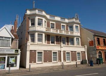 Thumbnail Studio to rent in Dillwyn Court, Dillwyn Road, Sketty, Swansea.