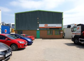 Thumbnail Commercial property for sale in 16, Bradfield Close, Wellingborough