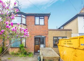 Thumbnail 3 bed semi-detached house for sale in Maythorne Close, Watford, Hertfordshire