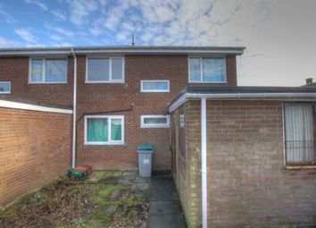 3 bed terraced house for sale in Lumley Drive, Delves Lane, Consett DH8