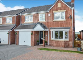 4 bed detached house for sale in Manor Road, Brimington Common S43