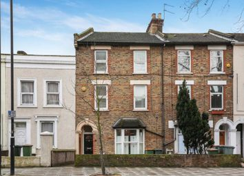 Thumbnail 4 bed terraced house for sale in Barking Road, London