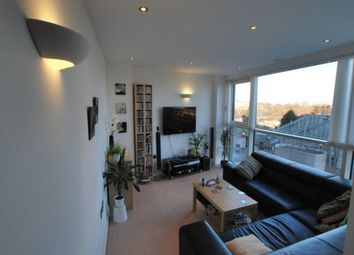 Thumbnail 2 bed flat to rent in Oceanis Apartment, 19 Seagull Lane, Royal Victoria, London