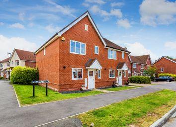 Thumbnail 3 bed semi-detached house for sale in Pelling Way, Broadbridge Heath, Horsham