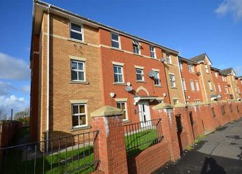 Thumbnail 2 bed flat to rent in Chapel Court, 945 Rochdale Road, Harpurhey, Manchester