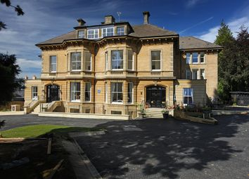 Thumbnail 2 bedroom flat for sale in Penhurst Gardens, Chipping Norton