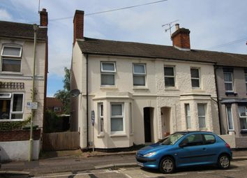 Thumbnail 3 bed end terrace house for sale in Cavendish Road, Aldershot