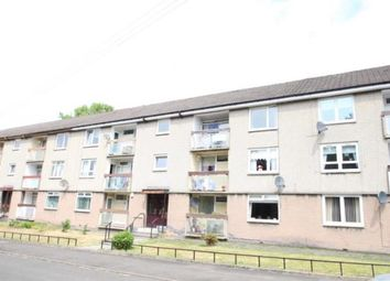 Thumbnail 2 bed flat for sale in Gogar Place, Riddrie, Glasgow