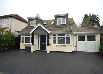 Thumbnail 4 bedroom detached house for sale in Lime Grove, Ruislip