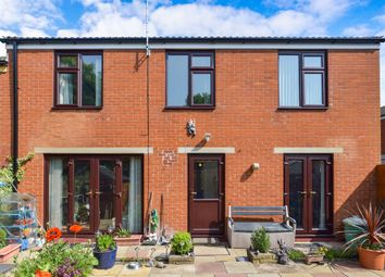 Thumbnail 2 bed semi-detached house for sale in Hartley, Great Linford, Milton Keynes