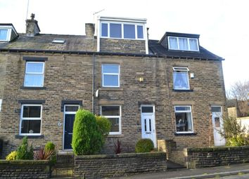 Thumbnail 2 bed terraced house for sale in Victoria Street, Clayton, Bradford