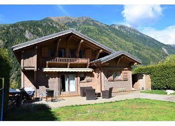 Thumbnail 4 bed property for sale in 74310, Les Houches, Fr