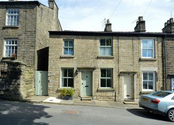 Thumbnail 4 bed end terrace house to rent in Church Street, Bollington, Macclesfield, Cheshire