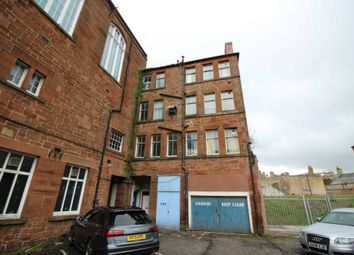 Thumbnail 1 bed flat for sale in New Bridge Street, Ayr