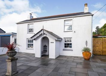 Thumbnail 3 bed detached house for sale in Hayle, Cornwall