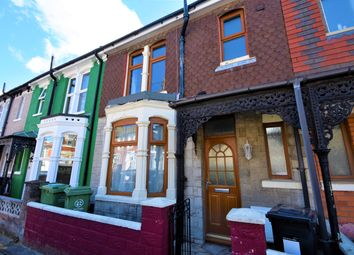 Thumbnail 3 bed terraced house for sale in Wallace Road, North End, Portsmouth, Hants