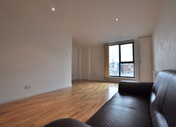 Thumbnail 3 bedroom flat to rent in Shoreditch High Street, London