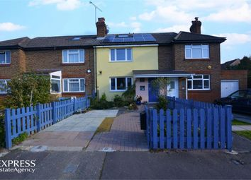 Thumbnail 4 bed terraced house for sale in Sheridan Road, Richmond, Surrey