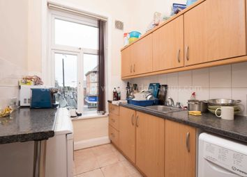 Thumbnail 3 bed flat to rent in Parsonage Road, Manchester