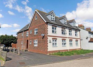 2 bed maisonette for sale in Sussex Street, Littlehampton, West Sussex BN17