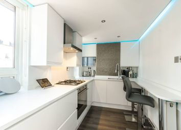 1 bed maisonette to rent in George Mews, Euston, London NW1